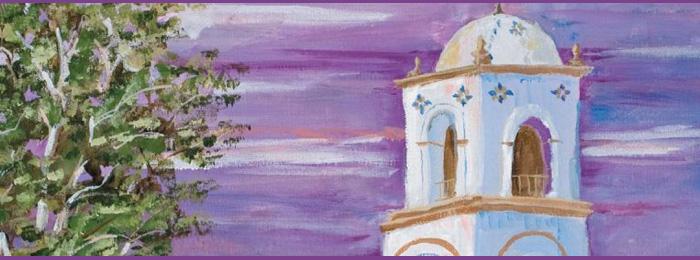 Ojai—Pink Moment Promises, Cover Art.