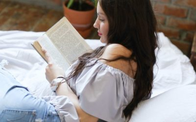 4 Romance Novels to Lose Yourself in This Year