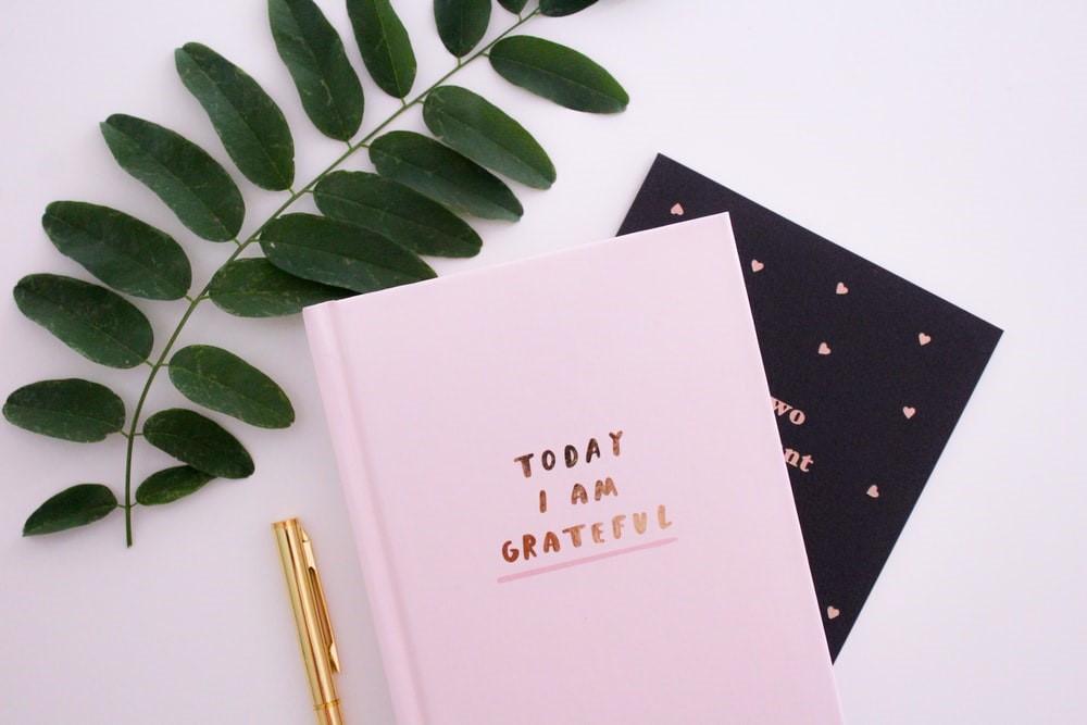 pink-and-black-gratitude-journals
